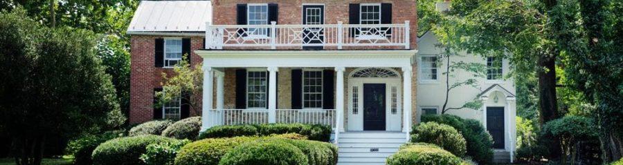 2019 Golden Goose Award Party at Kerfoot House, Upperville, VA