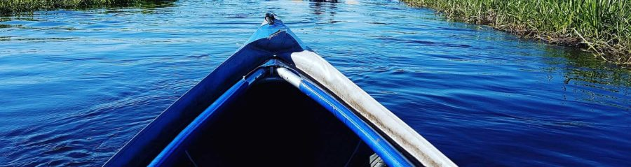 Goose Creek Canoe Clean Up Day – April 27, 2019