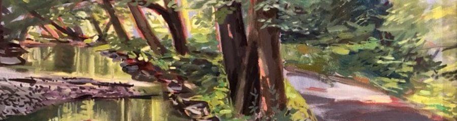 Goose Creek Art Contest for Local High Schools