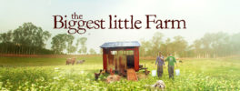 "Join us for:  ""The Biggest little Farm"" - Documentary @ The Hill School"
