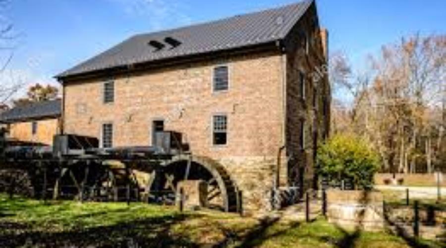 50th Anniversary Fall Festival – Historic Aldie Mill