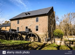 50th Anniversary Fall Festival - Historic Aldie Mill @ Historic Aldie Mill