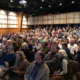 """Presentation of """"The Biggest Little Farm"""" at the Hill School was an enormous success!"""