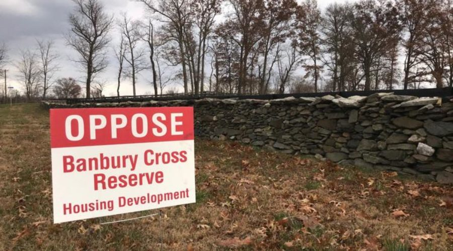 Goose Creek Association and Local Residents comment against Banbury Cross Reserve – July 2020
