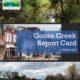 Goose Creek Report Card – 2017-2020